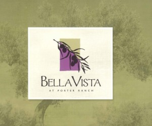 Bella Vista Icon
