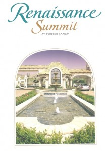 Renaissance Summit Icon