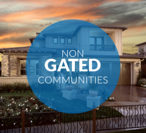 Porter Ranch - Non Gated